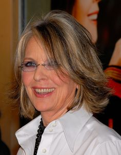 Diane Keaton..my absolute favorite actor..i love love her..shes awesome!!