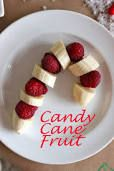 christmas fruit tray ideas - Google Search