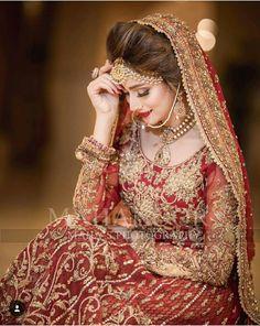 159 Best BRIDE DULHAN images in 2019   Pakistani bridal