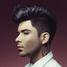 Rockabilly-Hair-for-Guys-