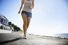 Running can do real wonders for your health, especially if you have the right gear. On the list: better knees, less stress, and more
