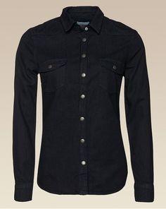 Dámská košile MUSTANG | Freeport Fashion Outlet