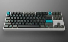 [Group buy] GMK Ocean Dolch - zFrontier Exclusive