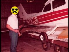 Hangar Swap - Aircraft Used Parts For Cessna, Piper, Beech and More! Cool website for airplane parts. Vintage radios and gauges.