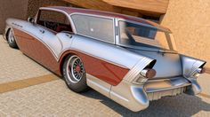 Buick Caballeroy.