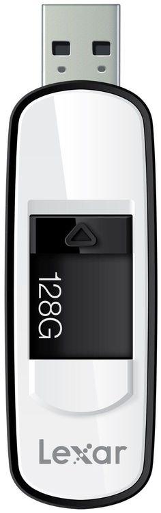 Lexar Drive S75 128GB USB 3.0 Flash Drive