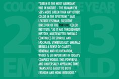 2013 Pantone Color of the Year