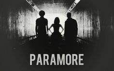 Paramore Cover Wallpaper