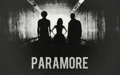 Paramore Cover Wallpaper HD