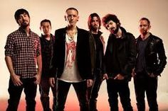 Linkin Park #rotthades