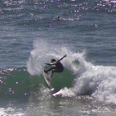 See if you can spot the dolphin  in the background #shot with my canon eos #Encinitas #california #cali #2017 #chee #surflife #smackthelip #volcom #canon #ripcurlcalifornia #ripcurl #surfordie #surf #instagood #hobby #blog #photoshoot #instagood #love #it #sandiegoconnection #sdlocals #encinitaslocals - posted by Justin Carlat https://www.instagram.com/jrtnc. See more post on Encinitas at http://encinitaslocals.com