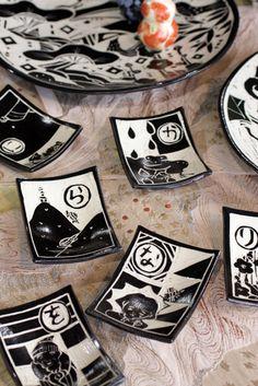 karuta plate