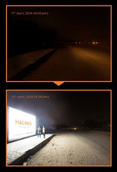 Safer City Project: Halonix Takes a New Approach to Advertising - Indians 4 Social Change #safety #delhi #halonix #rape #india