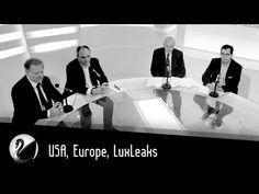 USA, Europe, LuxLeaks : Le grand marché des inégalités - YouTube