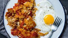 Yes, you can (and should) make perfect hash browns. Here's how.
