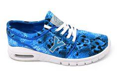 Yumas Footwear