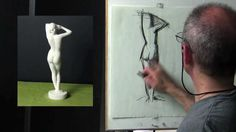 The Basics of Drawing & Seeing by David Shevlino