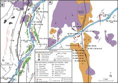 40Ar/39Ar and field studies of Quaternary basalts in Grand Canyon and model for carving Grand Canyon: Quantifying the interaction of river incision and normal faulting across the western edge of the Colorado Plateau