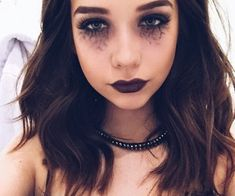 halloween idea: vampire from vampire diaries