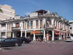 Small and peaceful town - Taiping Town, Perak from http://thecherylblog.wordpress.com/2013/04/05/taiping-101/