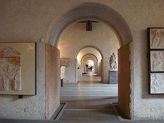 Castlevecchio, Italy  Carlos Scarpa architect