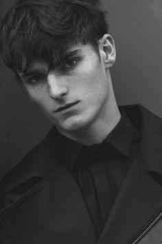 Alexander Beck by Paul Morel - QVEST Magazine
