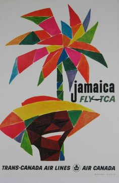 Air Canada - Jamaica