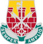 Special Troops Battalion, 2nd Brigade Combat Team, 34th Infantry Division