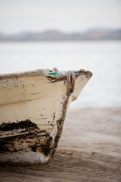 New old boats photography dreams 36 Ideas Old Boats, Sail Away, Sea Shells, Seaside, The Row, Summertime, Sailing, Ships, Beaches