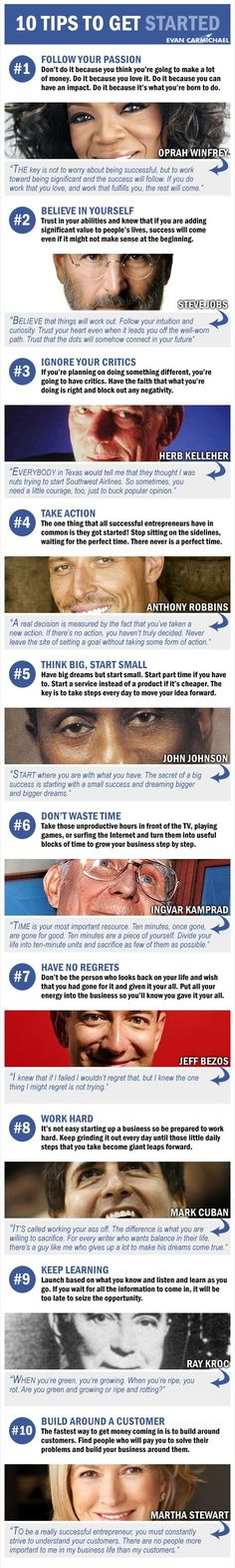 Great infographic about how to beat procrastination Infographic   - excellent pointers on how to beat
