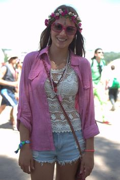 Get It Brit Inspiration from the Glastonbury Festival