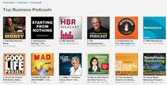 4 Steps to Creating a Top-Ranked Business Podcast Social Media Examiner