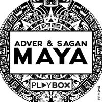 Sagan & Adver - MAYA [Preview Hardwell On Air 221] OUT ON SEP 4th by Sagan on SoundCloud