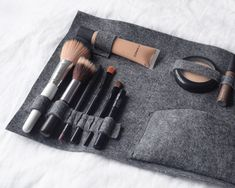 "DIY MAKE-UP ""BAG"" - Soophisticated"