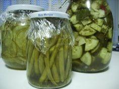 Saure Gurken - Salzgurken - Pickles - Rezept - kochbar.de