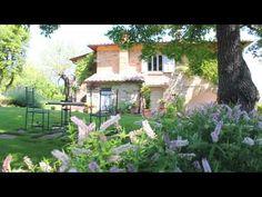 Farmhouse with pool for sale in Tuscany near San Casciano dei Bagni (SI) cpge001758 - YouTube