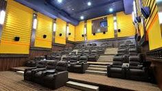 Image Result For Multiplexes U0026 Home Theater Interior