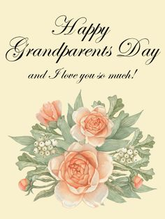 Loving grandparents day card grandparents are treasures to loving grandparents day card grandparents are treasures to cherish having loving grandparents in your life makes your life so much richer celebr bookmarktalkfo Images