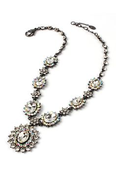 Heather Necklace by Amrita Singh on @nordstrom_rack
