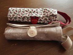 Sac à pain portable à faire soi-même. (AFSM) optique zéro déchet: éviter le sac papier chaque jour à la boulangerie