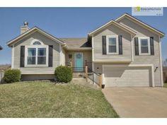 22660 S Franklin Street, Spring Hill, KS 66083 - MLS