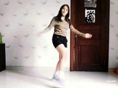 twice - like ohh ahh dance cover