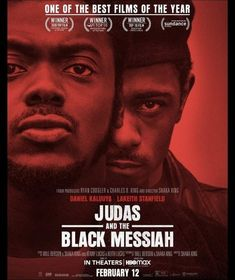 Judas and the Black Messiah Movie Download | Tags and Chats