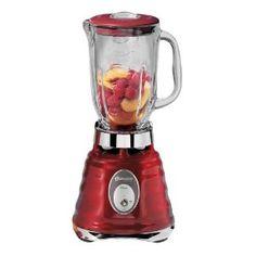 Red Kitchen, means Red Kitchen Accessories!