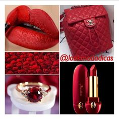 Red Inspiration ❤️yes or no?? Leave your comment.�� -Deixe seu comentário.�� -Follow @lookmodadicas.�� -Sigam @lookmodadicas.�� - #amazing #perfect #scklimannmakeup #maquiagem #instablog #likeforlike #happy #yummy #instagood #moda #fashion #blogger #followme #follow #hairstyle #instagran #dyi #style #nail #love  #women #beauty #dresses #colorful #womensfashion #hairs #clothes #inspiration #shoes #bags http://www.butimag.com/fashion/post/1470288172898121609_1549911090/?code=BRng02nDPeJ