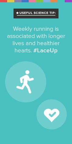 Lace up for longevity! Weekly running has crazy benefits, including getting heart healthy and living longer. Fit Board Workouts, Running Workouts, Running Tips, Fun Workouts, Run Like A Girl, Girls Be Like, Zumba Routines, Health And Fitness Apps, Motivational Phrases