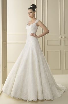 Couture nuptiale - Modèle Irina
