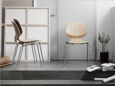 BoConcept NRW: Stuhl FLORENCE by Rene Hougaard http://boconcept-experience.de/koeln_duesseldorf_essen/stuhl-florence-by-rene-hougaard/