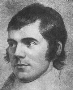 Robert Burns - well done Romanticism ;)