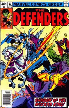 Published by Marvel Comics from 1972 to 1986 this ran for 152 issues, including 1 annual. Old Comic Books, Marvel Comic Books, Comic Book Covers, Comic Book Heroes, Marvel Comic Universe, Comics Universe, Old Comics, Vintage Comics, Dc Comics Superheroes